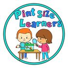 Pint Size Learners Pinterest Account