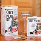 Quick Pickle Kit