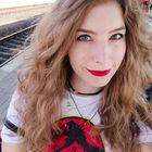 Fräulein Pompidou's Pinterest Account Avatar
