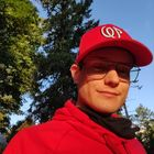 Dexter Gregory's Pinterest Account Avatar