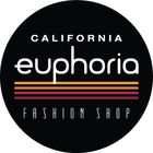 Euphoria fashion shop Pinterest Account