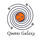 Quotes Galaxy Pinterest Account