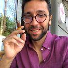 Cem Barutçu instagram Account