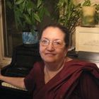 Sarah L. Vargas Pinterest Account