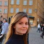 Martyna Dyga instagram Account