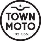 Town Moto Pinterest Account