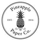 Pineapple Paper Co. Pinterest Account