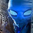 Alien UFO Sightings Account