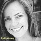 Emily Conroy Pinterest Account