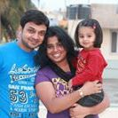 Ramya Sunil instagram Account