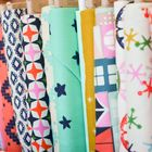 Quilted Works Pinterest Account