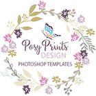 Posy Prints Design Account