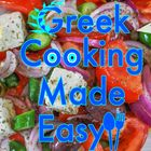 Greek Cooking Made Easy Pinterest Account