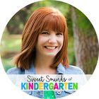 Sweet Sounds of Kindergarten Pinterest Account