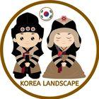 korea Landscape Pinterest Account