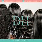 Dreamless Hair instagram Account