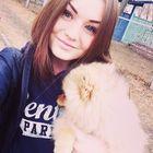 Amelia Burton's profile picture