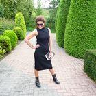 Nancy's Fashion Style's Pinterest Account Avatar