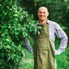 Home Gardening Pinterest Account
