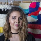 Mofeta Roseta // Textile Artist