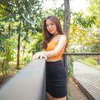 Fenny Huang Pinterest Account
