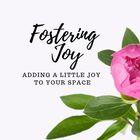 Fostering Joy Pinterest Account