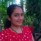 Nidhi Gosai's Pinterest Account Avatar