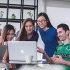 Social Media Marketing Pinterest Account