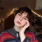 izy Pinterest Account
