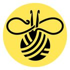 The Fuzzy Bee Store Pinterest Account
