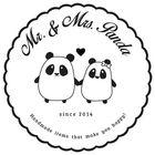Mr. & Mrs. Panda Pinterest Account