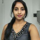 Swathi Varadaraj's Pinterest Account Avatar