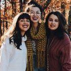 Bella Martinez Pinterest Account