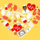 Health Life Pinterest Account