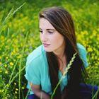 Rachel Graham's Pinterest Account Avatar