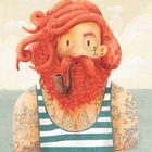 Mike Breizh Pinterest Profile Picture