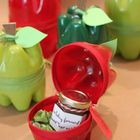 upcycling kinder Pinterest Account