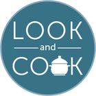 Look and Cook Pinterest Account