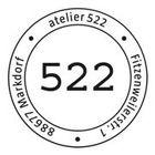 atelier 522 Pinterest Account