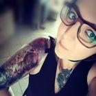 *Letti* Pinterest Profile Picture