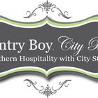 City Belle, Country Boy Pinterest Account