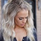 Simple Hairstyles For Medium H Pinterest Account