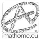 IMATHOME instagram Account