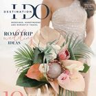 Destination I Do Magazine's Pinterest Account Avatar