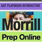 morrillpreponline.com SAT/ACT on ibooks