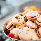 Lovely Dessert Pinterest Account
