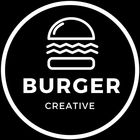 Creative Burger Pinterest Account