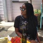 Taiye Smiles's Pinterest Account Avatar