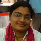Priya Iyer's Pinterest Account Avatar
