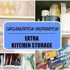 Extra Kitchen Storage's profile picture